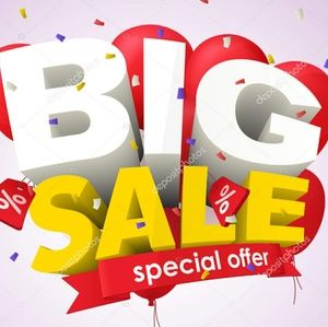 Other - Big sale. You like it? Make an offer everything go